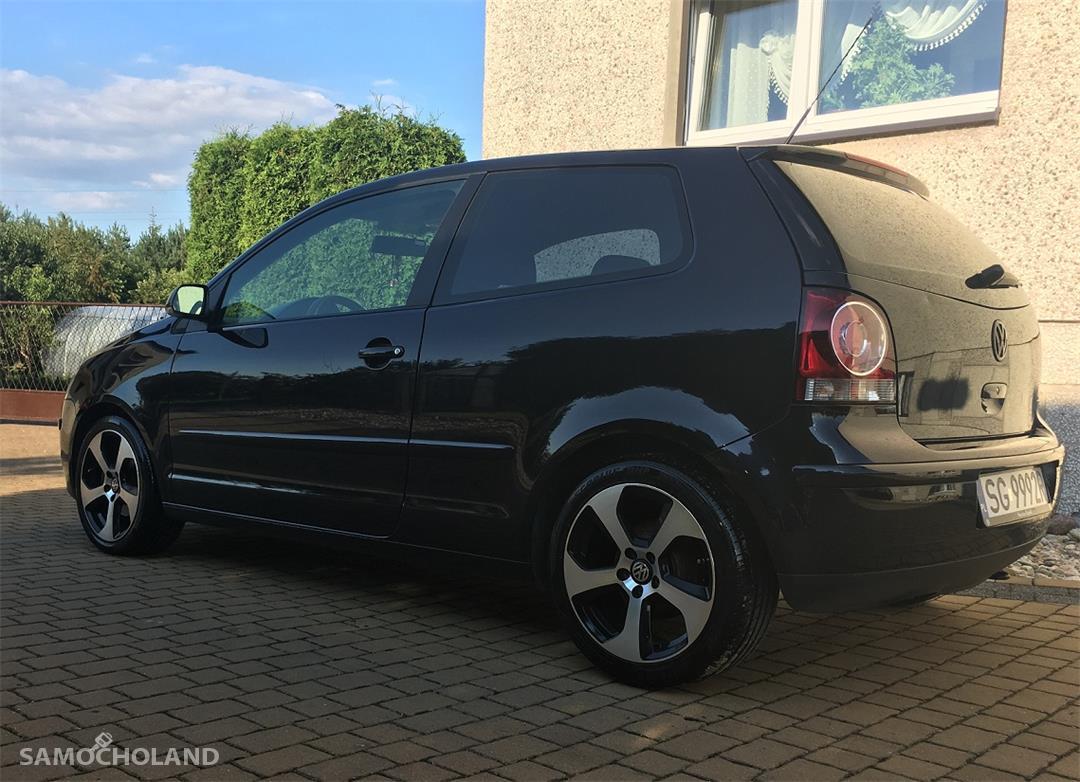 Volkswagen Polo IV (2001-2009) Piękne polo 1.4 2