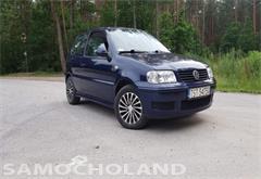 z wojewodztwa świętokrzyskie Volkswagen Polo IV (2001-2009) VW Polo