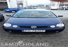 volkswagen polo Volkswagen Polo IV (2001-2009) VW Polo 1,4 2003r. + kpl. opon