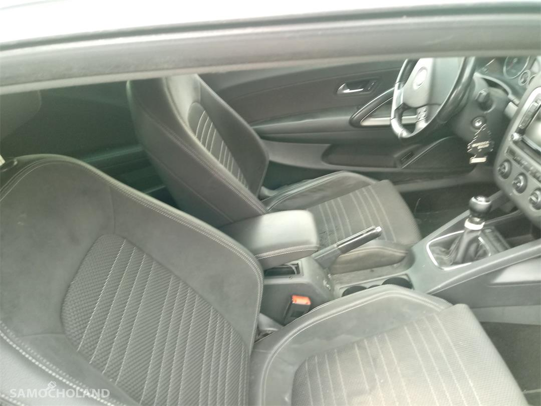 Volkswagen Scirocco VW Scirocco 2.0 TSI Turbo 16