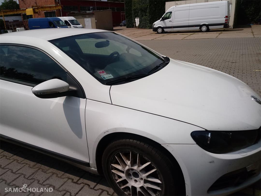 Volkswagen Scirocco VW Scirocco 2.0 TSI Turbo 1