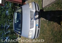 volkswagen z województwa wielkopolskie Volkswagen Sharan I (1995-2010)   hak, 7 foteli,  swieże oc i przegląd, pierwszy własciciel