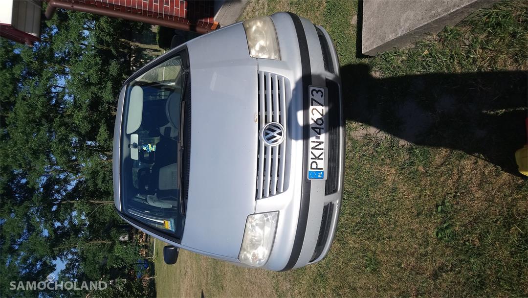 Volkswagen Sharan I (1995-2010)   hak, 7 foteli,  swieże oc i przegląd, pierwszy własciciel 1