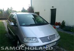 volkswagen Volkswagen Sharan I (1995-2010)
