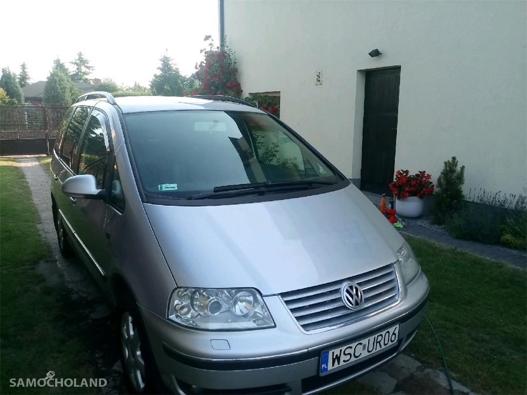 Volkswagen Sharan I (1995-2010)  1