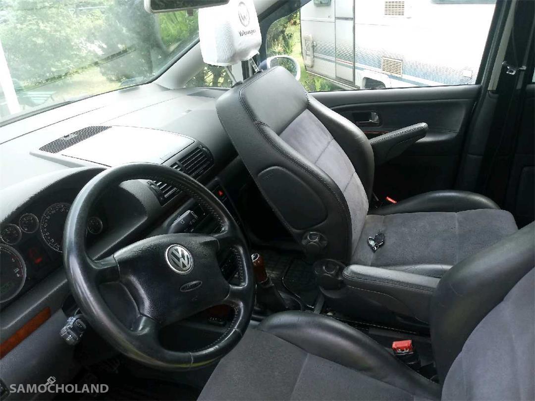 Volkswagen Sharan I (1995-2010)  29