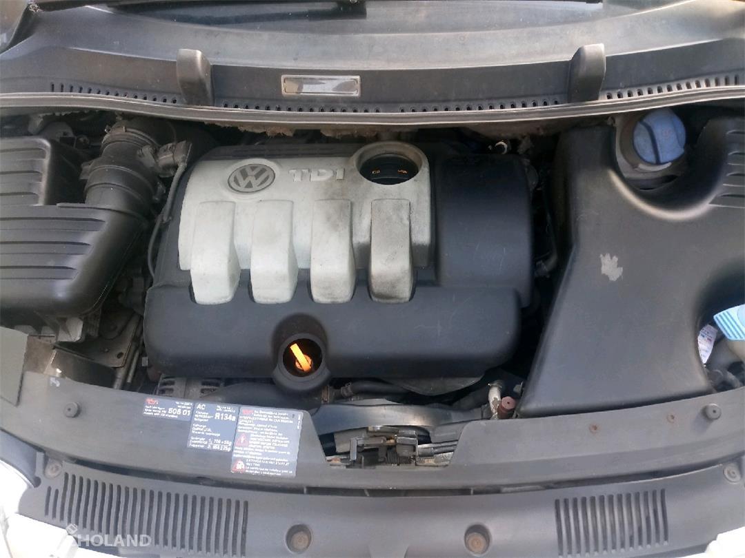 Volkswagen Sharan I (1995-2010)  22