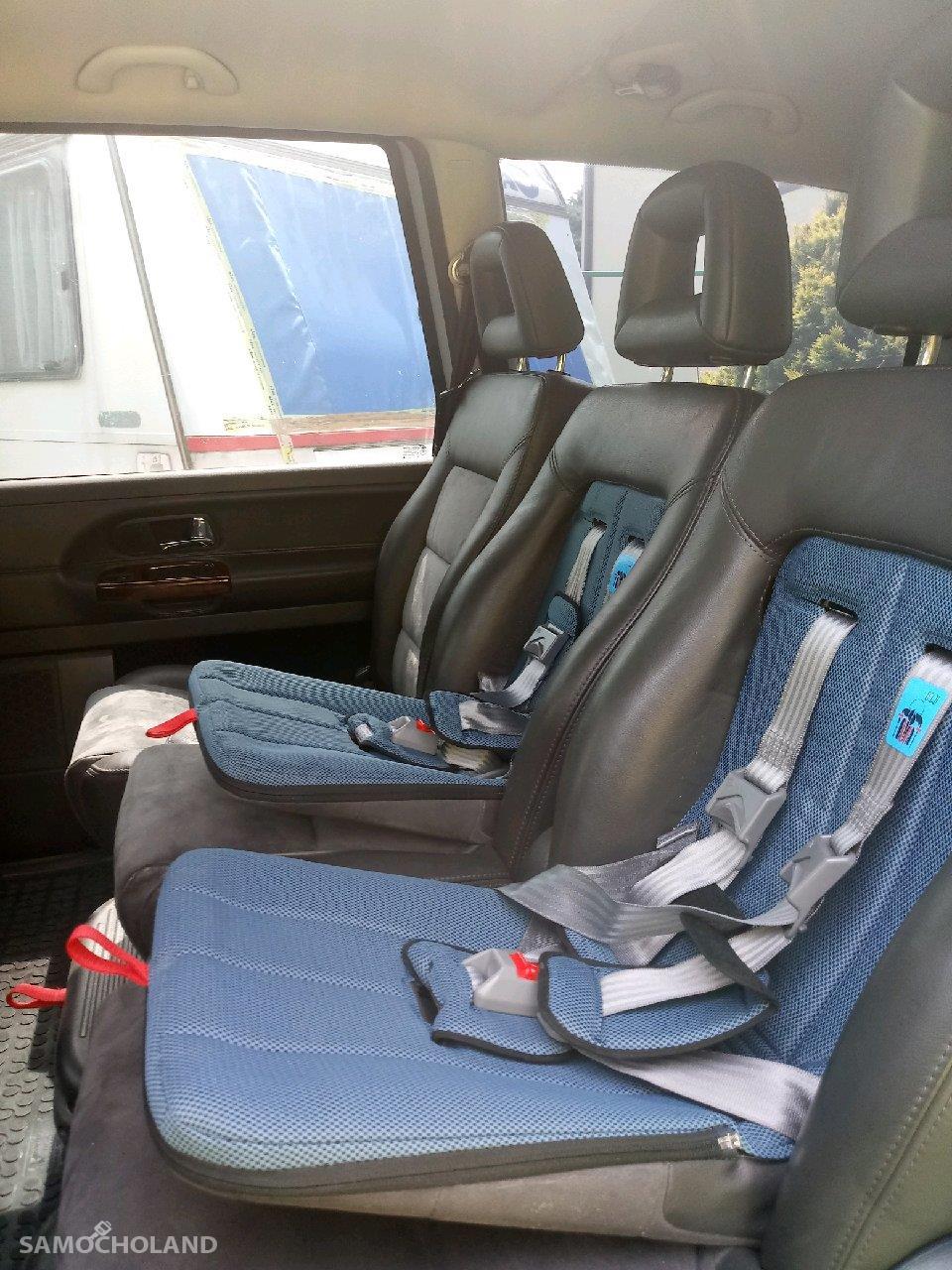 Volkswagen Sharan I (1995-2010)  37