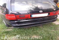 volkswagen z województwa pomorskie Volkswagen Sharan I (1995-2010)