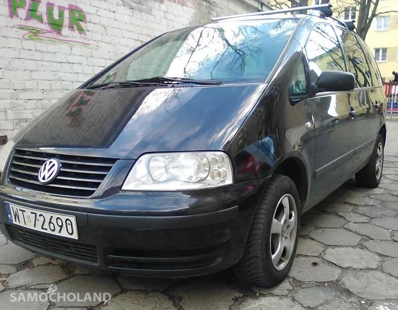 Volkswagen Sharan I (1995-2010)  4
