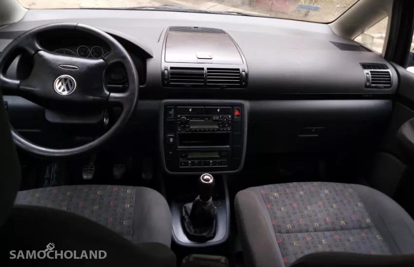 Volkswagen Sharan I (1995-2010)  7