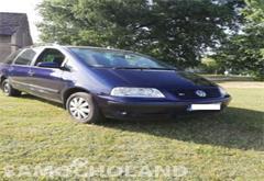 z miasta bolesławiec Volkswagen Sharan I (1995-2010) Volkswagen Sharan  2,8 VR6 BENZYNA Z GAZEM