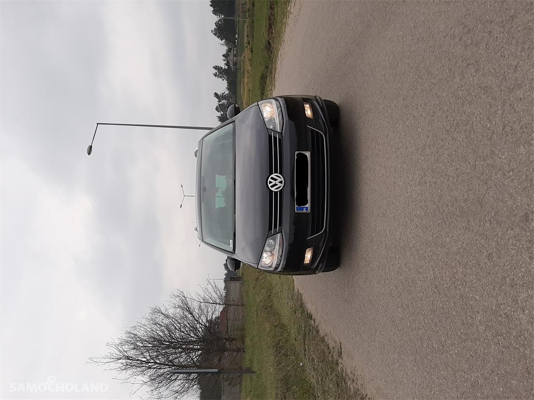 Volkswagen Sharan II (2010-) Volkswagen Sharan Klima zarejestrowany garażowany, pierwszy właściel w kraju 4