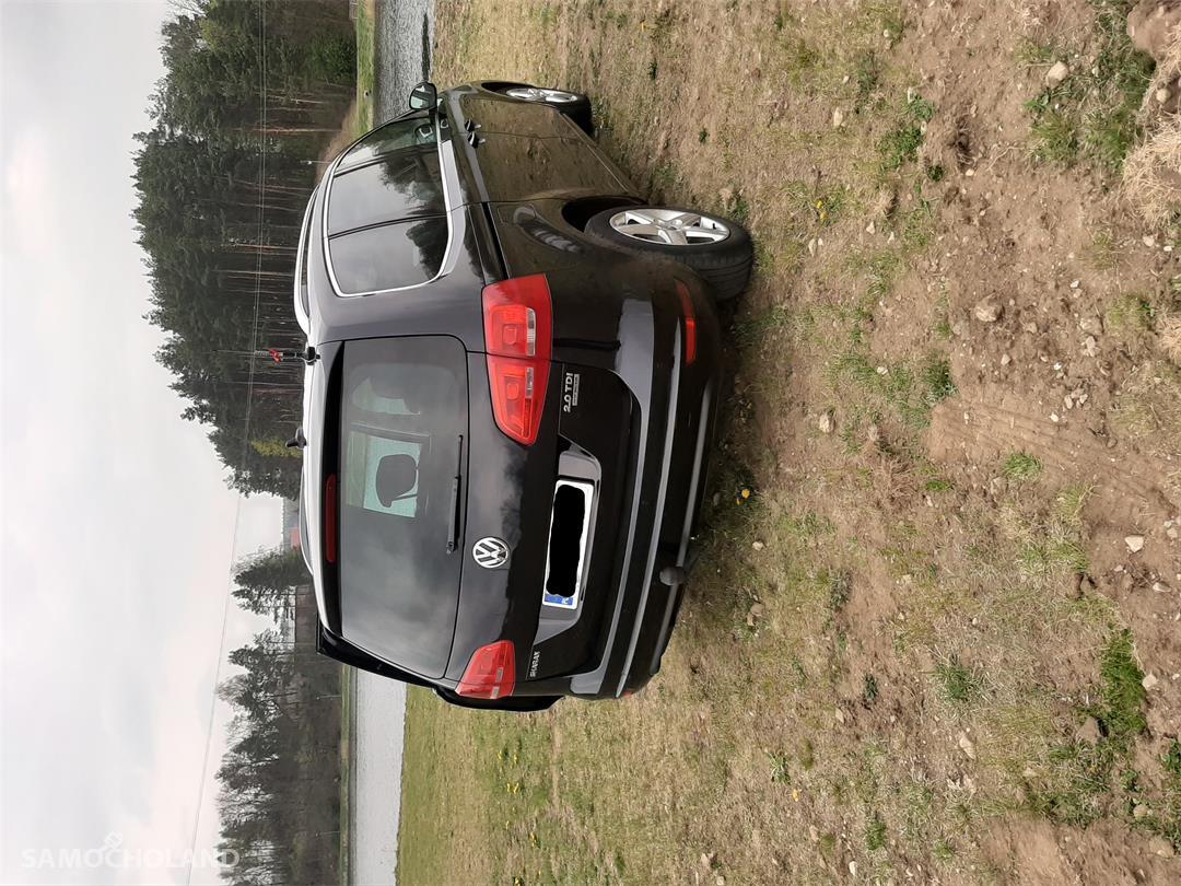 Volkswagen Sharan II (2010-) Volkswagen Sharan Klima zarejestrowany garażowany, pierwszy właściel w kraju 37