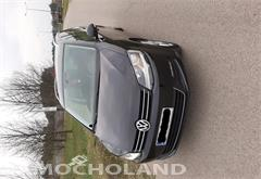 volkswagen z województwa świętokrzyskie Volkswagen Sharan II (2010-) Volkswagen Sharan Klima zarejestrowany garażowany, pierwszy właściel w kraju