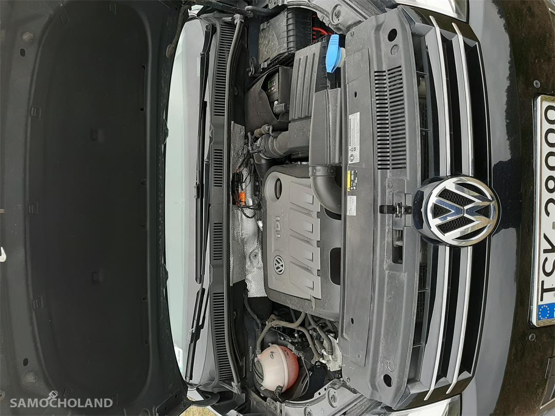 Volkswagen Sharan II (2010-) Volkswagen Sharan Klima zarejestrowany garażowany, pierwszy właściel w kraju 67