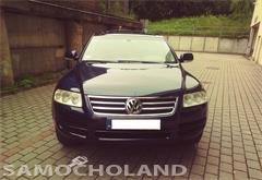 volkswagen Volkswagen Touareg I (2002-2010)