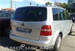 volkswagen touran Volkswagen Touran I (2003-2010)