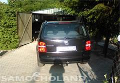 volkswagen touran i (2003-2010) Volkswagen Touran I (2003-2010)