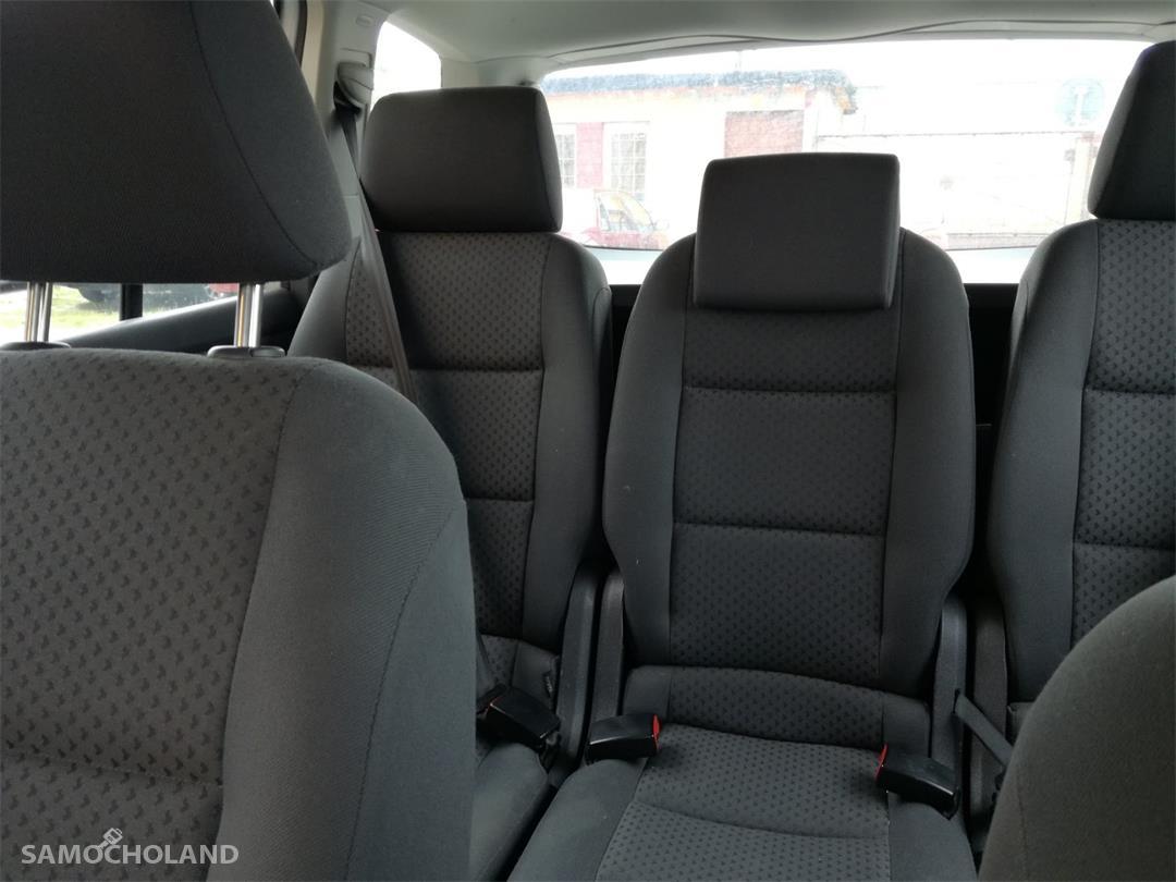 Volkswagen Touran I (2003-2010)  16