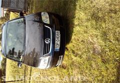 volkswagen touran Volkswagen Touran I (2003-2010) Mały przebieg dobry silnik do gazu Zadbany