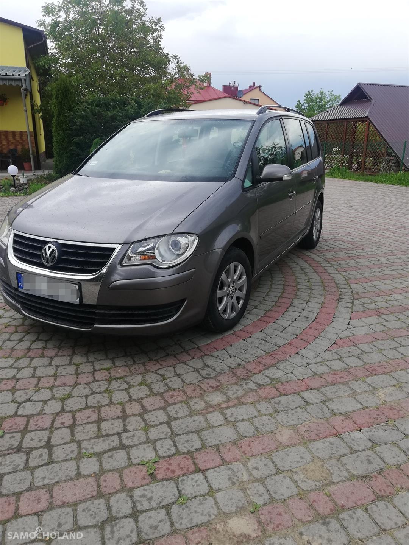 Volkswagen Touran I (2003-2010) Volkswagen Touran 1.9 tdi  1