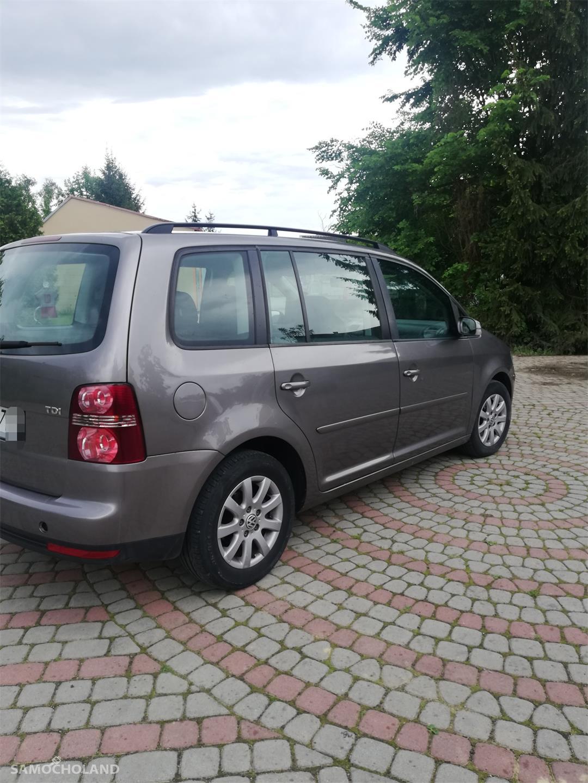Volkswagen Touran I (2003-2010) Volkswagen Touran 1.9 tdi  4