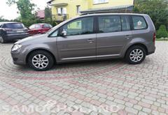 volkswagen touran i (2003-2010) Volkswagen Touran I (2003-2010) Volkswagen Touran 1.9 tdi