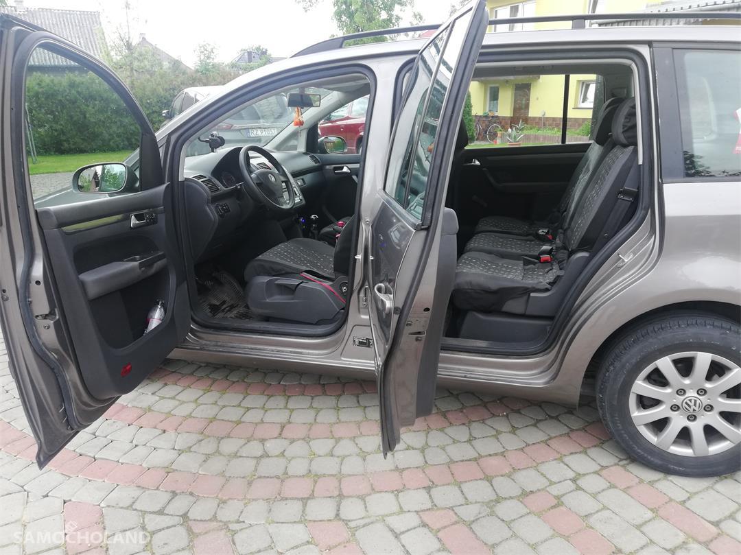 Volkswagen Touran I (2003-2010) Volkswagen Touran 1.9 tdi  11