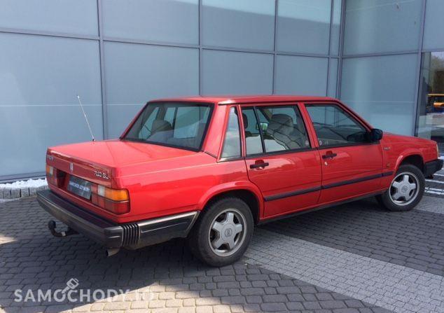 Volvo 744 Zarejestrowany w Polsce , SERWIS , 82 KM  2