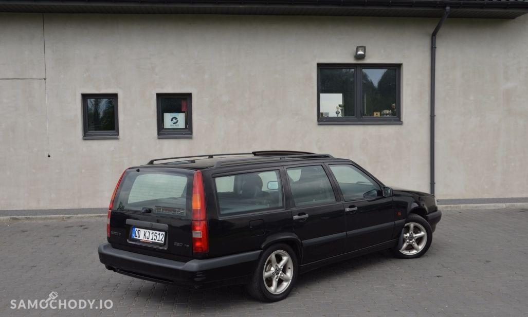 Volvo 850 226 KM , benzyna , bezwypadkowy 2