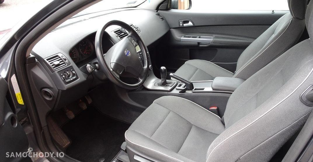 Volvo C30 109 KM. , HAK  , KLIMA 4