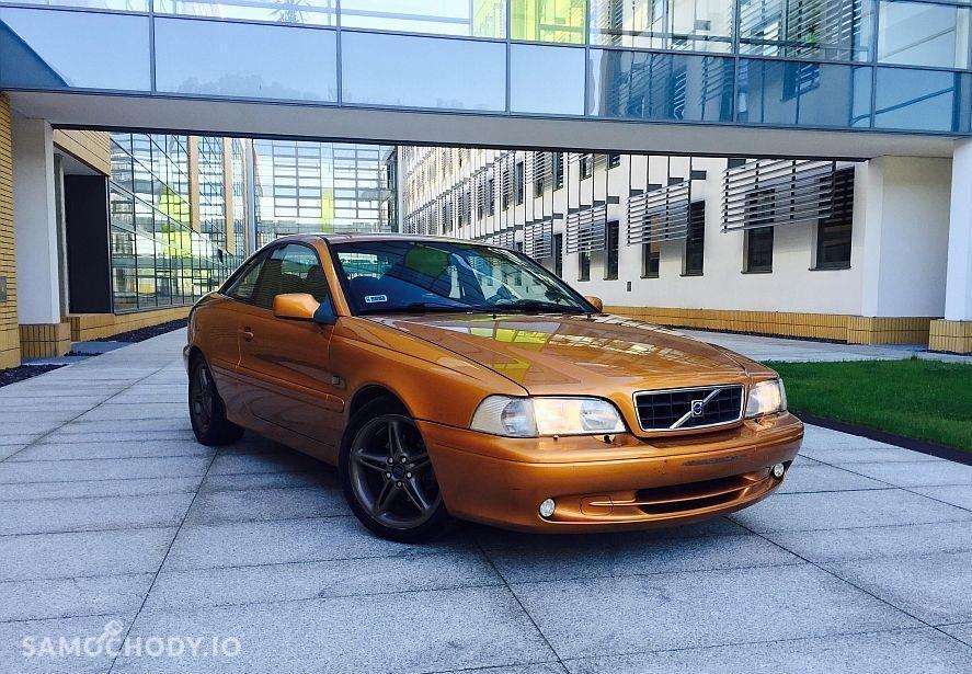 Volvo C70 2.5 , PEŁNE WYPOSAŻENIE , 193 KM 1