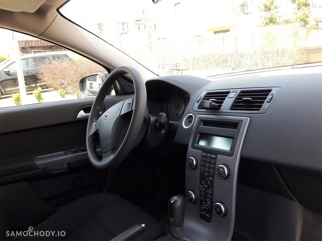 Volvo S40 II (2004-2012) Pierwszy właściciel, garażowany, bezwypadkowy, tylko 134 tys przebiegu. 11