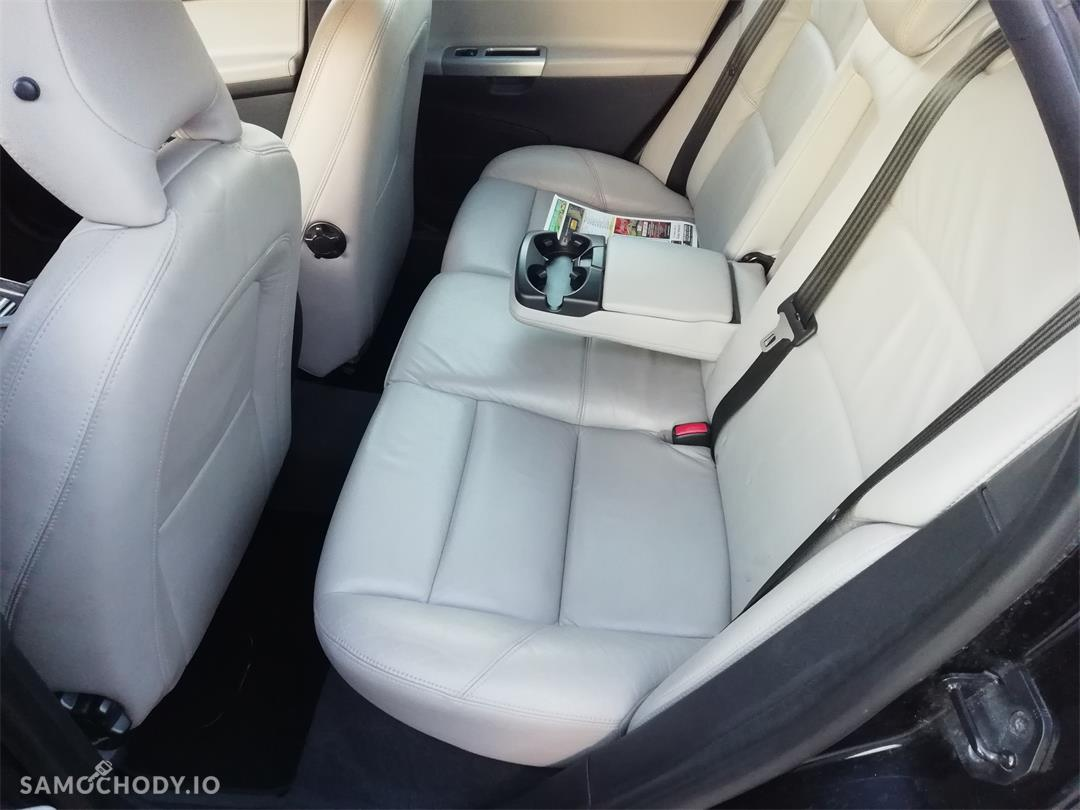 Volvo S40 II (2004-2012) Zadbany garażowany, mały przebieg w wersji Momentum  22