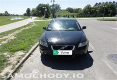 volvo s40 ii (2004-2012) zadbany garażowany, mały przebieg w wersji momentum