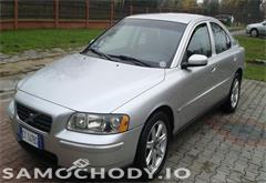 volvo s60 i (2000-2010) 2.4 diesel 165km po opłatach, bez korozji, alu, klima