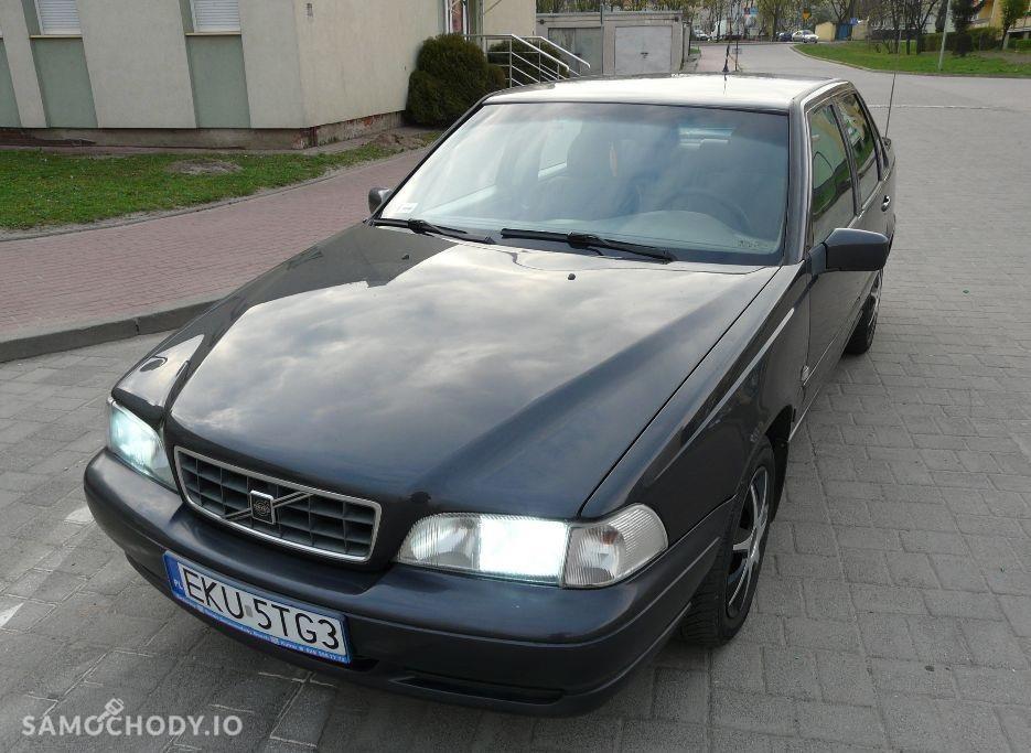 Volvo S70 HAK , TEMPOMAT , KLIMA 1