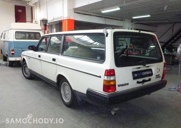 Volvo Seria 200 uszkodzony , sprawny w 100% , 130 KM 2
