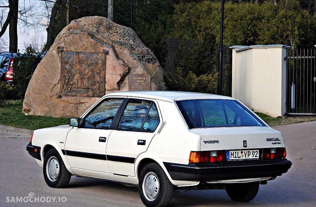 Volvo Seria 300 klasyk , z Niemiec , benzyna 2