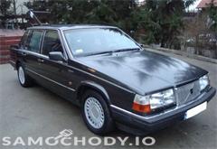 volvo seria 700 Volvo Seria 700 skóra, automat , klima