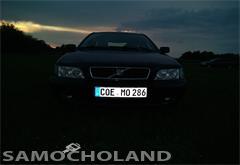 volvo Volvo V40 I (1995-2004) Volvo v 40 1,9 TDI klima