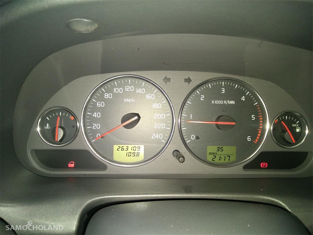Volvo V40 I (1995-2004) Volvo v 40 1,9 TDI klima 22