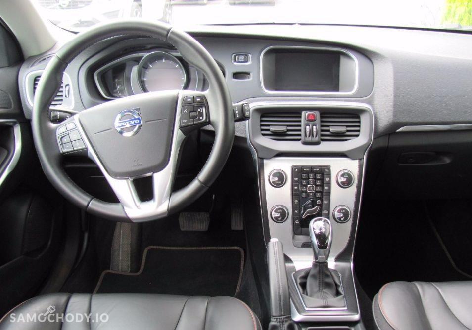 Volvo V40 II (2012-) automat , full wyposażenie , niski przebieg 2