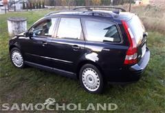 volvo v50 Volvo V50  2.0D 136KM MOMENTUM super stan