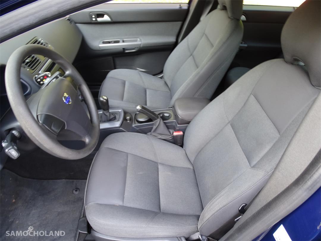 Volvo V50 Super stan polecam 100% oryginał 16