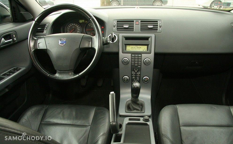 Volvo V50 150KM Polski Salon, Skóra, Performance, serwisowany 4