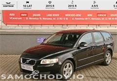 Volvo V50 150KM Polski Salon, Skóra, Performance, serwisowany