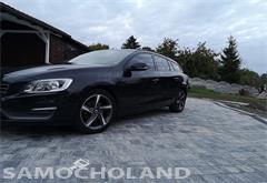 samochody osobowe Volvo V60 Pierwszy właściciel w Polsce .Zadbany i godny polecenia Zamiana