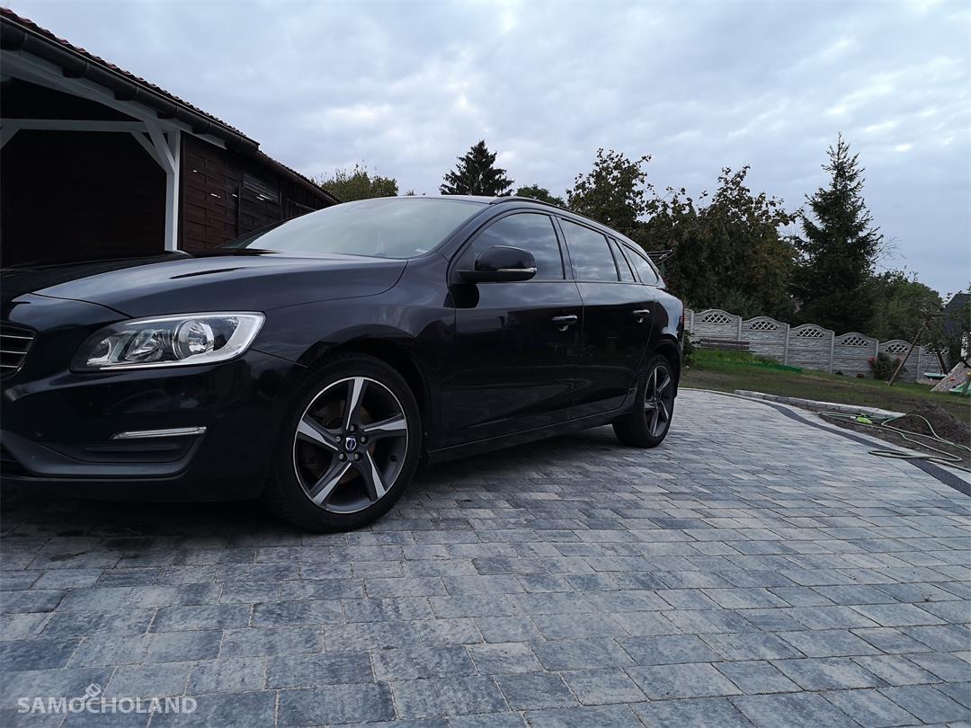 Volvo V60 Pierwszy właściciel w Polsce .Zadbany i godny polecenia Zamiana 1